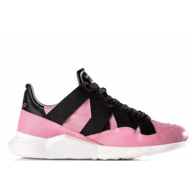 Cascais Rose Sneaker