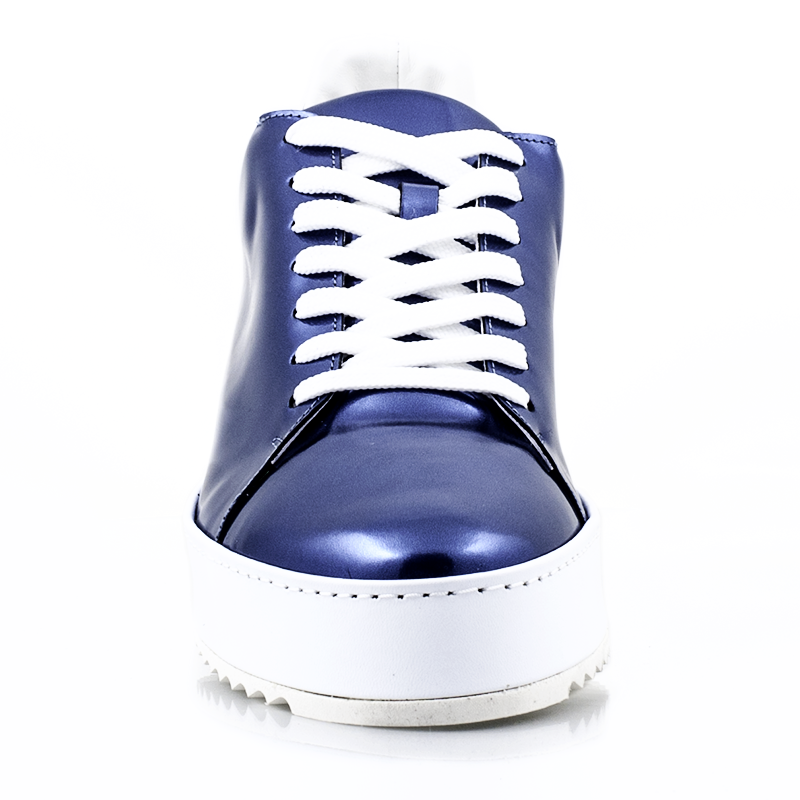 Blue HSX Sneaker (Sample Sale 40,42,44)