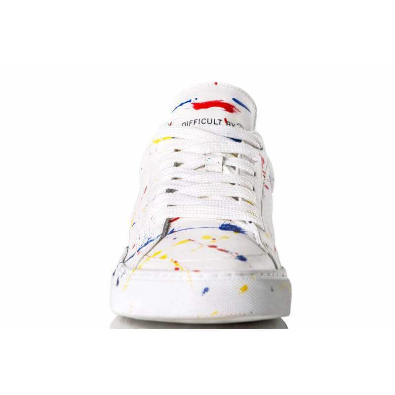 Ladies Madison Picasso Ltd Edition Sneaker