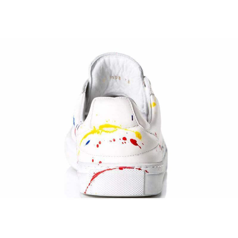 Madison Picasso Ltd Edition Sneaker