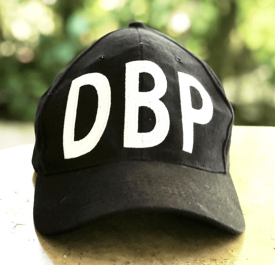 DBP Cap