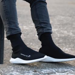 Boston Black Sneaker