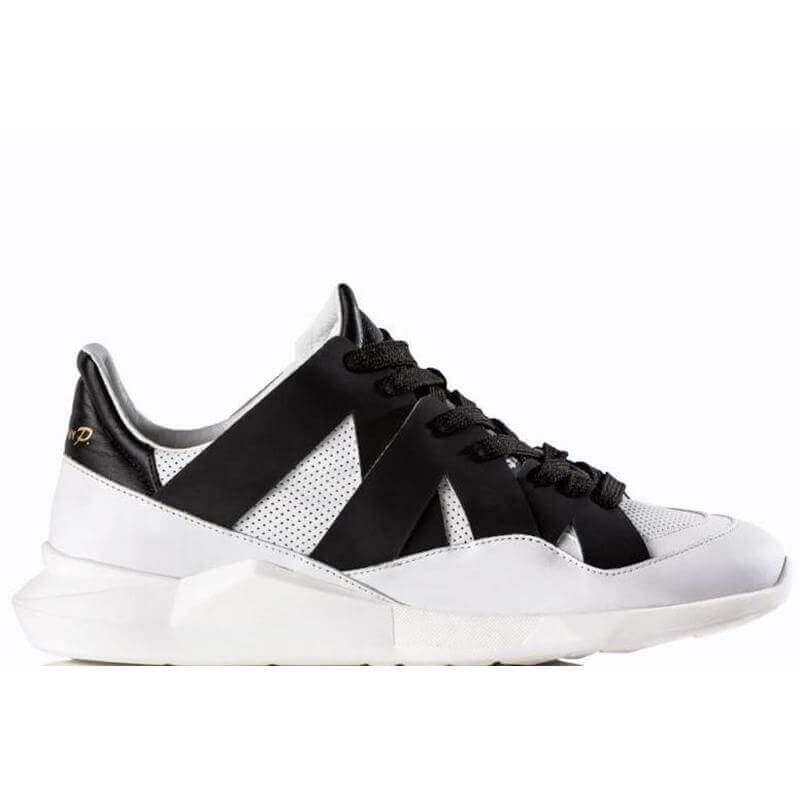 Cascais White Sneaker