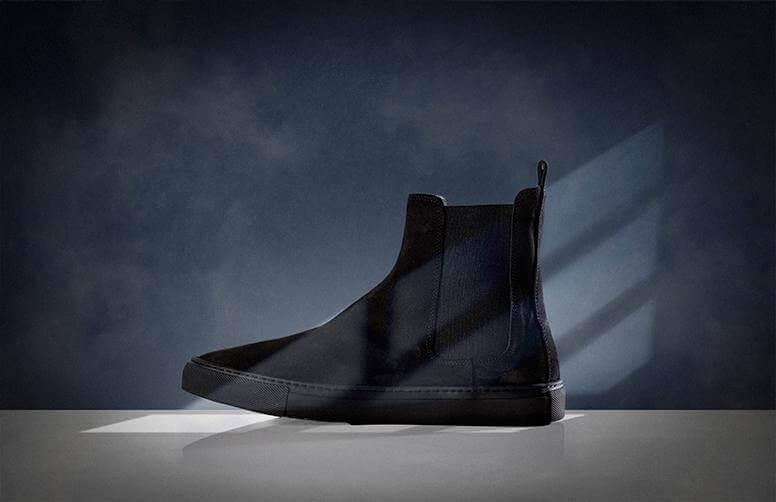 Ladies C Boot (sample sale 36,37,38,39,40,41)