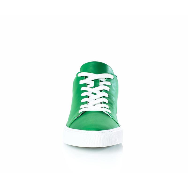 Madison Green Sneaker