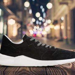 Miyazaki Black Sneaker (sample sale 40,41,44,46)