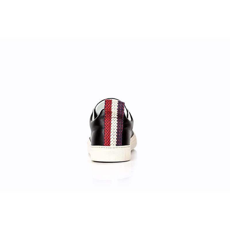 Montpellier Black Sneaker