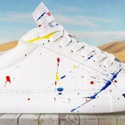 Madison Picasso Ltd Edition Sneaker