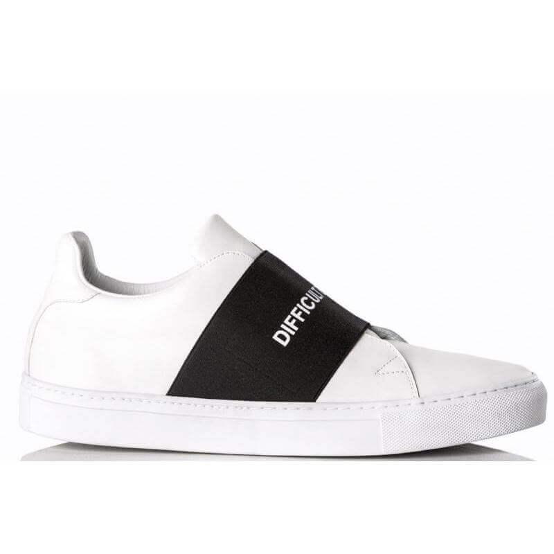 Ladies Madison Signature Sneaker