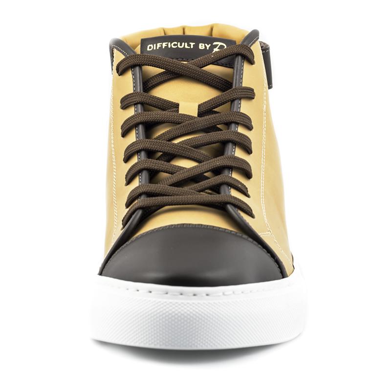 MrE Camel Sneaker